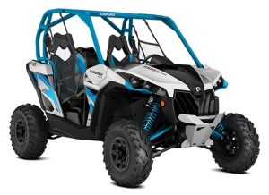 Canam Maverick Xds 1000r Turbo