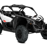 Can-am Maverick X 3 Turbo R