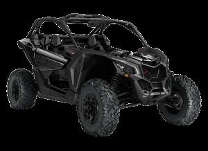 Canam Maverick X 3 Turbo R