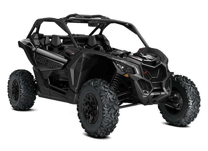 Canam Maverick X 3 Turbo R