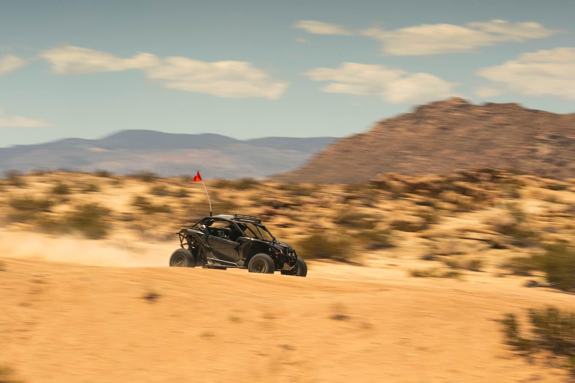 Canam Maverick X3 XDS Turbo
