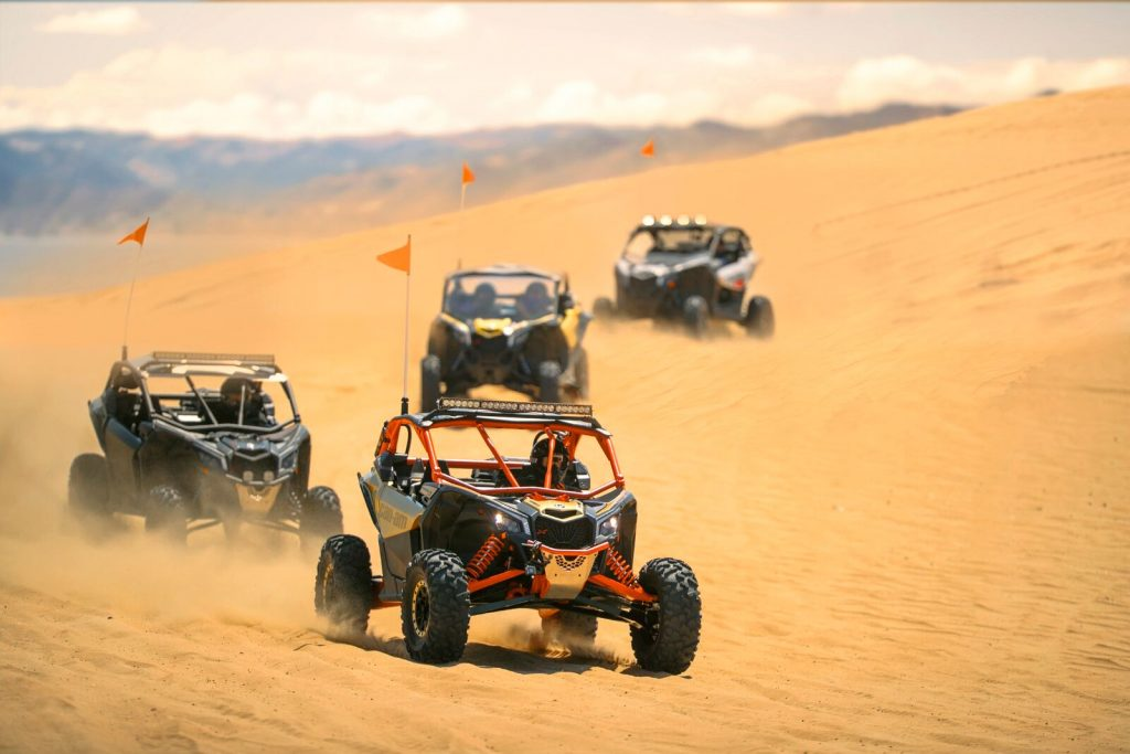Maverick X3 R Turbo
