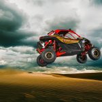 Maverick X3 TurboR XRS