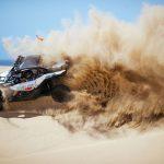Canam Maverick X3 X Turbo Desert