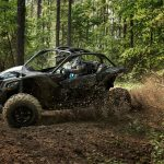 Canam Maverick X3 XDS Turbo Wald