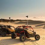 Canam Maverick X3 Turbo all