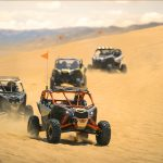 Canam Maverick X3 Turbo comes