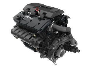 Seadoo Rotax Motor 1630 ACE