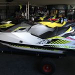Sea-doo RXP 300 x Modell 2016 Aktion