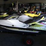 Sea-doo RXP 300 x Modell 2016 Aktion