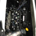 Seadoo GTi 90 Motor oben