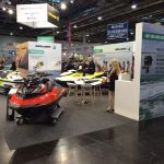 Seadoo Messestand Boot 2017