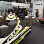 Seadoo Stand Boot 2017