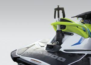 Seadoo Wake 230 Pro Zugmast