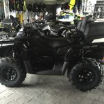 Angebot Can-am Outlander 1000 Max XTP