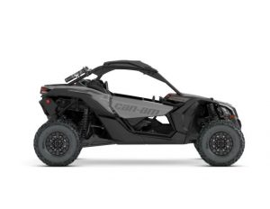 2018 Maverick X3 X rs TURBO R Platinum Satin