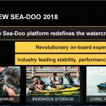 Neue Seadoo 2018 neues
