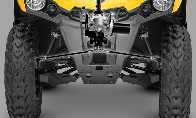 Canam Servolenkung DPS ATV